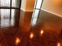 Sàn gỗ Giáng Hương Lào - H450
