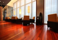 Sàn gỗ lim Lào - L600