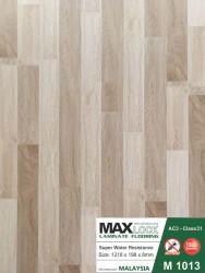 Sàn gỗ MAXLOCK M1013